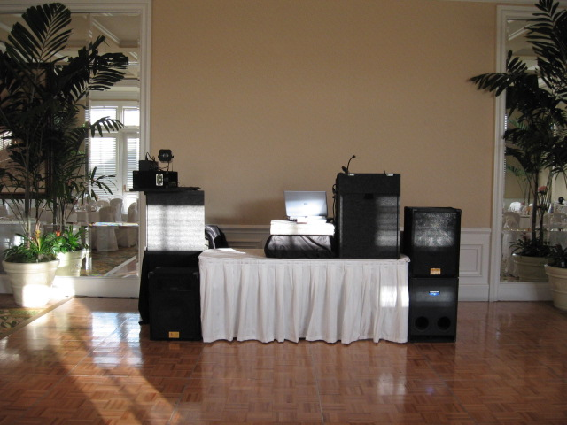 Wedding Disc Jockey Wedding Dj Corporate Entertainment