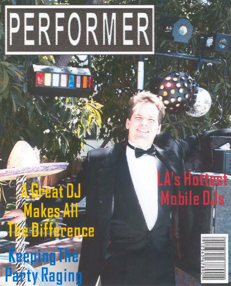 Celebrity Wedding Officiants For Hire: Why You Should Hire A PROFESSIONAL DJ / Emcee